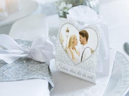 Bonboniere Hochzeitspaar