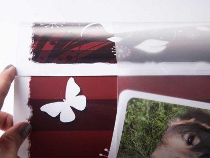 Fotolampe Detail