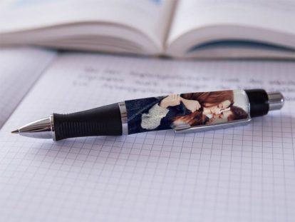 Foto-Kugelschreiber