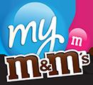 m & m's Logo