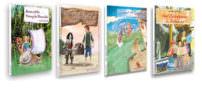 Kinderbuch personalisiert Sortiment