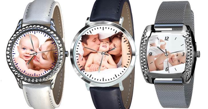 Armbanduhr Zur Kommunion