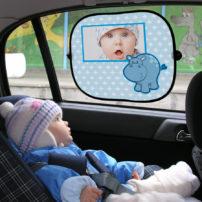 Auto Sonnenschutz Kinder
