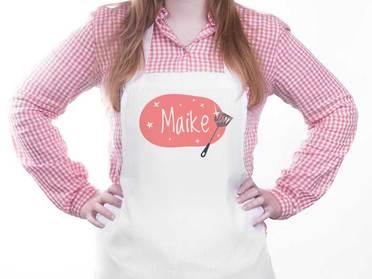 Kochschürze Frauen